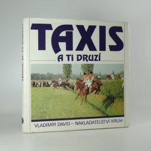 náhled knihy - Taxis a ti druzí
