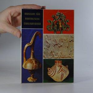 náhled knihy - Museum für anatolische Civilisationen