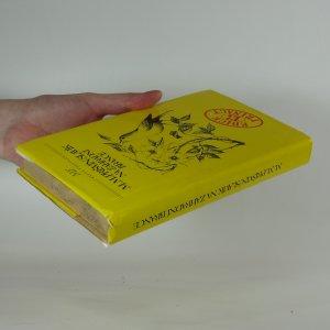 antikvární kniha Slavík na zahradní brance, 1978