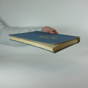 antikvární kniha Zahořanský hon, 1952