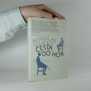 náhled knihy - Cesta do hor