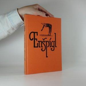 náhled knihy - Enšpígl