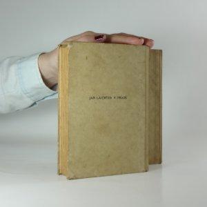 antikvární kniha Cesta přírodozpytcova kolem světa (2 díly ve dvou svazcích), 1912