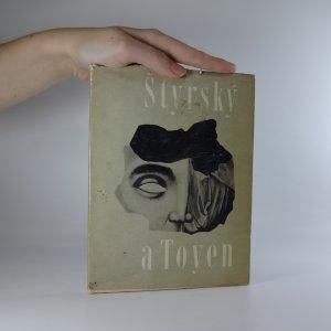 náhled knihy - Štýrský a Toyen. 1921 - 1945