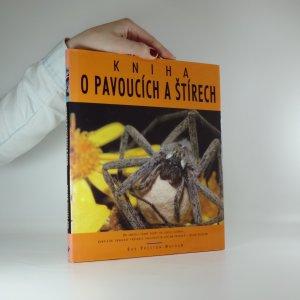náhled knihy - Kniha o pavoucích a štírech