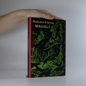 náhled knihy - Mauglí. Povídky z džungle