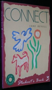 náhled knihy - Connect student´s Book 3