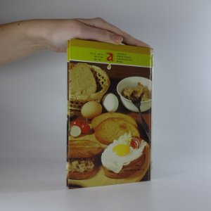 antikvární kniha Rychlé pokrmy, 1990