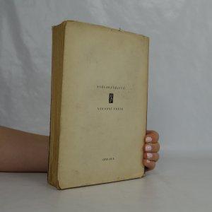 antikvární kniha Pečeť věrnosti, 1944