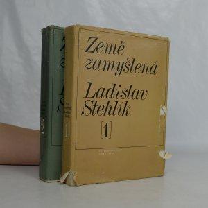 náhled knihy - Země zamyšlená 1., 2. díl (2 svazky)