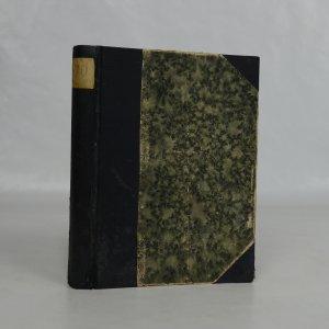 náhled knihy - Římští klerikálové za světové války a po válce