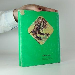 antikvární kniha Prales kouzelných snů, 1987