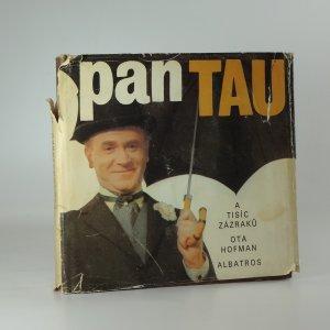 náhled knihy - Pan Tau a tisíc zázraků