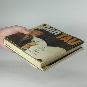 antikvární kniha Pan Tau a tisíc zázraků, 1983