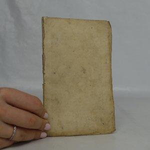 náhled knihy - Povídky a báchorky pro mládež. Fragment, končící stranou 48.