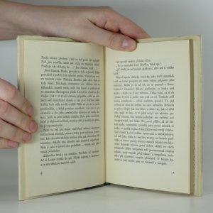 antikvární kniha Akrobatická řada, 1966