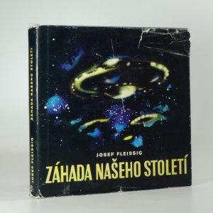 náhled knihy - Záhada našeho století