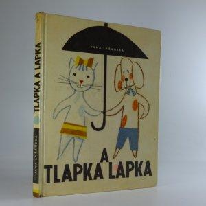 náhled knihy - Tlapka a Lapka