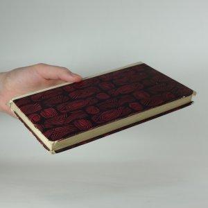 antikvární kniha Povídky, 1964