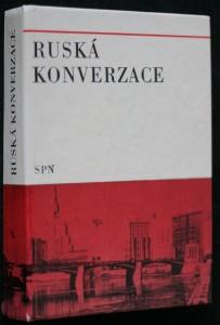 náhled knihy - Ruská konverzace