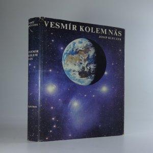 náhled knihy - Vesmír kolem nás