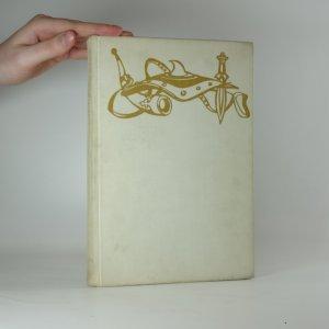 náhled knihy - Pověsti dávných časů