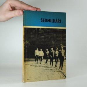 náhled knihy - Sedmilháři