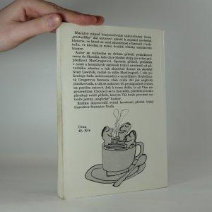 antikvární kniha Tři bláznivý Robinsoni, 1992