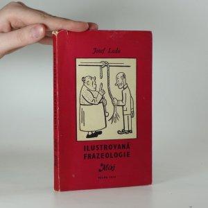 náhled knihy - Ilustrovaná frazeologie