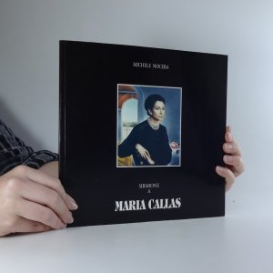 náhled knihy - Sirmione a Maria Callas