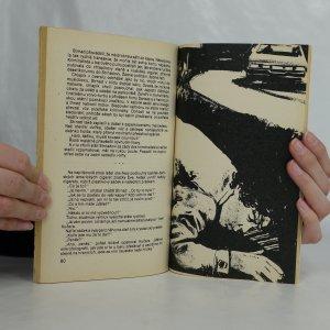 antikvární kniha Gang smrtících snů, 1985