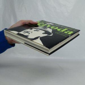 antikvární kniha Jak to viděl Vejvoda. Fotbal nejen z trenérské lavičky, 1983