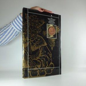 antikvární kniha České korunovační klenoty, 1993