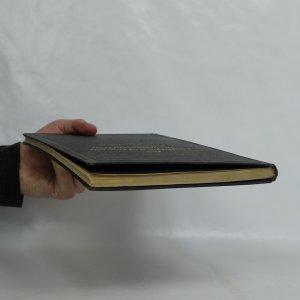 antikvární kniha Der neuzeitliche Aufzug mit Treibscheinbenantrieb, 1927