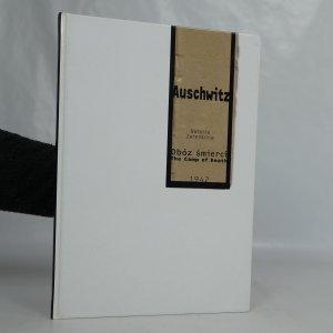 náhled knihy - Auschwitz