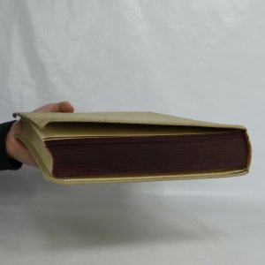 antikvární kniha Pohádka máje, 1941