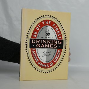 náhled knihy - Fifty of the Finest Drinking Games