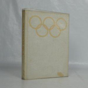 náhled knihy - Od Atén k Tokiu. Příběhy z olympijských her