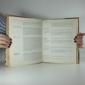 antikvární kniha Nová kuchárka, 1981