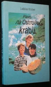 náhled knihy - Plavci na Ostrově krabů