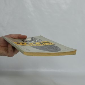 antikvární kniha Zločin s rozumem, 1990