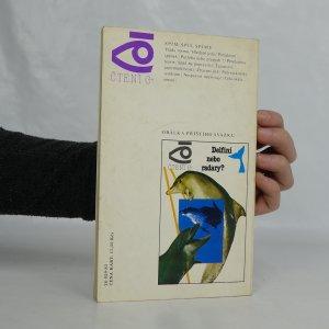 antikvární kniha Spím, spíš, spíme, 1983