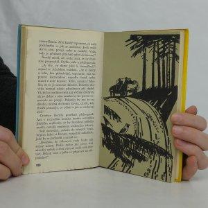 antikvární kniha Stromy rostou do nebe, 1963
