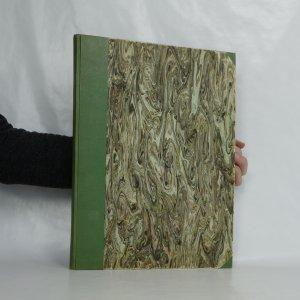 náhled knihy - Přítel zahrad. ročník XIV. (všech 12 částí)