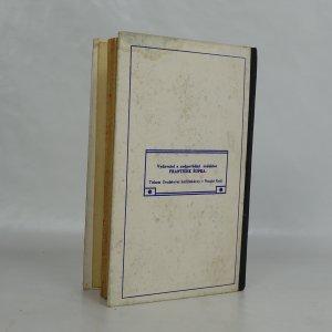 antikvární kniha Cigánova svatba a jiné povídky slovácké a valašské, neuveden