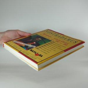 antikvární kniha Nostradamus - konec tisíciletí. Proroctví na léta 1992 až 2001, 1992