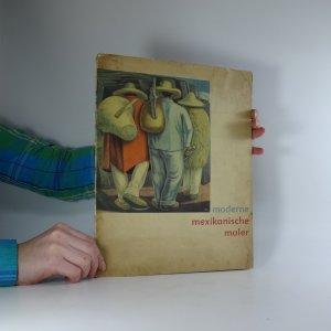 náhled knihy - Moderne mexikanische Maler