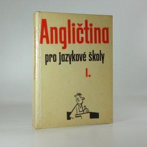 náhled knihy - Angličtina pro jazykové školy I.