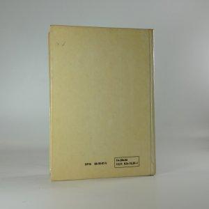 antikvární kniha Angličtina pro jazykové školy I., 1966