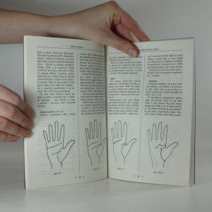 antikvární kniha Srdce na dlani, 1991